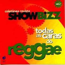 Yellowman Black Uhuru Todas As Caras Do Reggae Cd Coletanea