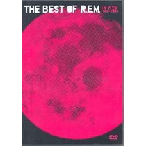Rem - R.e.m - In View The Best Of R.e.m 1998-2003 Dvd Novo