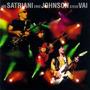 Joe Satriani Eric Johnson Steve Vai G3-live In Concert