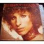 309 Mdv- Lp 1983- Barbra Streisand- Love Songs- Vinil- Pop