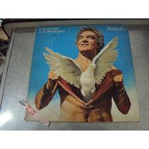 Lp Erasmo Carlos - Amar Pra Viver, Ou Morrer De Amor - 1982