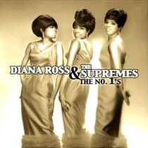 Cd Diana Ross & Supremes N0 1