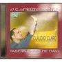 Claudio Claro Tabernaculo De Davi - O Espírito Santo -cd- Mk
