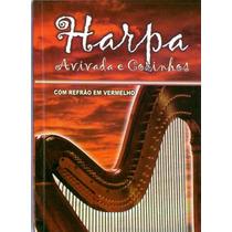 Harpa Cristã Avivada E Corinhos - Letra Grande.