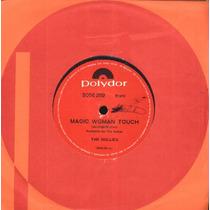 Hollies Compacto De Vinil Magic Woman Touch - 1973