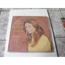 Lp Gigliola Cinquetti-grandes Sucessos-1971