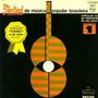 3º Festival Da Música Popular Brasileira Volume 1 Lp 1967