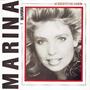 Cd Marina De Oliveira Acredito No Amor (1988) * Lacrado Raro