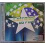 Cd Estrelas Do Funk - Bonde Kama Sutra Abs Mcs Frete Gratis