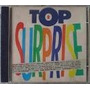 Cd Top Surprise - Coletanea Dance 1994 - Frete Gratis