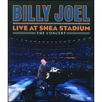 Billy Joel Live At Shea Stadium [eua] Dvd Novo Lacrado