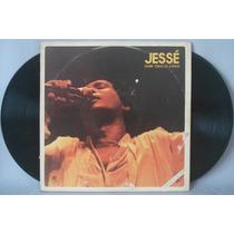 Jessé - Álbum Duplo - Sobre Todas As Coisas - 2 Lps Vinil
