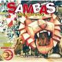 Cd-sambas De Enredo-grupos De Acesso A E B-2007