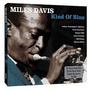 Miles Davis - Kind Of Blue + Somethin