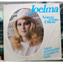 Joelma / Moacir Franco - Compacto Vinil - Continental 1976