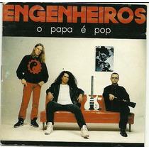 Engenheiros Do Hawaii O Papa É Pop