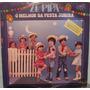Zé Pipa - O Melhor Da Festa Junina - 1983
