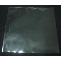 Plásticos Externo Para Compactos (18.5x18,5) 50 Unidades