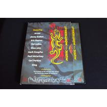 Dvd Music For Montserrat (original)