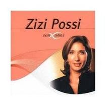 Cd - Zizi Possi - Sem Limite - 2 Cds - Frete Gratis