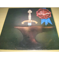 Lp Vinil Rick Wakeman : The Myths And Legends Of King Arthur