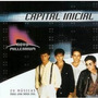 Cd Capital Inicial Novo Millennium