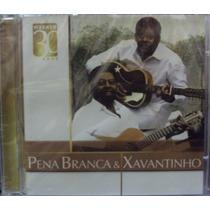 Cd.pena Branca & Xavantinho Warner 30 Anos (frete Grátis)
