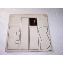 Lp Elis Regina,1974 Elis Capa Dupla
