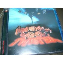 Cd Furação 2000 Twister ; Coletânea Frete 8,00 R$