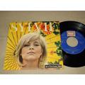 Sylvie Vartan -compacto Vinil Importado Orig. Francês 1965