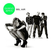 Guano Apes Bel Air (import) Cd Novo Lacrado