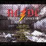 Cd Ac/dc - Live In Concert - Frete Gratiis