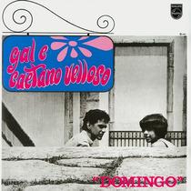 Gal Costa & Caetano Veloso - Domingo (edição Remaster)