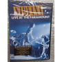 Dvd Nirvana Live At The Paramount 1991