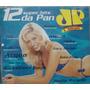 Cd 12 Hits Da Pan : Adriane Galisteu - Frete Gratis