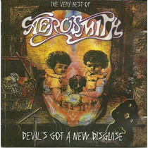 Aerosmith Devil