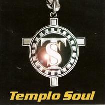 Cd Templo Soul - Volume 2 - Musica Gospel / Evangelica