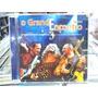 O Grande Encontro Volume 3 Cd Original Estado Impecável