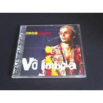 Cd Zeca Baleiro Vô Imbola (original)