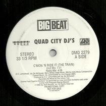 Quad City Dj
