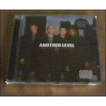 Cd Another Level- Be Alone No More- Original 13 Faixas
