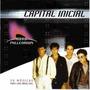 Cd - Capital Inicial - Novo Millennium - Lacrado