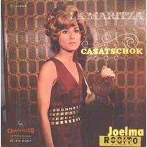 Joelma Compacto De Vinil La Maritza - Mono 1969