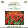 Cd Beethoven - Famous Piano Sonatas - Frete Gratis