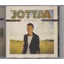 Jotta A - Essencia - *lançamento* - Playback - Gospel