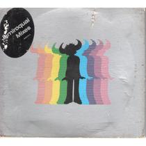 Cd Jamiroquai - Mixes High Times - Original