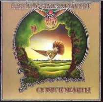 Cd - Barclay James Harvest - Gone To Earth + Bonus Tracks