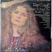 Lp Vinil - Ray Conniff - I