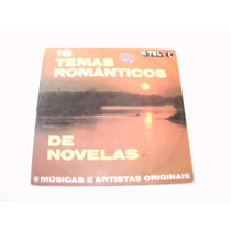 Lp Temas Romanticos Denovelas, Internacional
