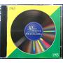 Cd 30 Anos De Música Popular Brasileira - Duplo - Impecável